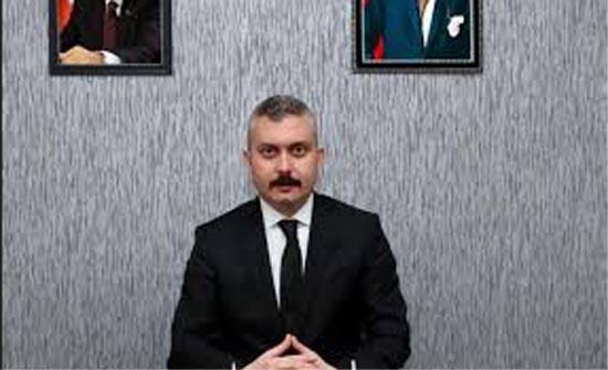 AK Parti Safranbolu İlçe Başkanından Açıklama
