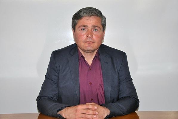 AK Parti Yenice İlçe Başkanı Kırık istifa etti
