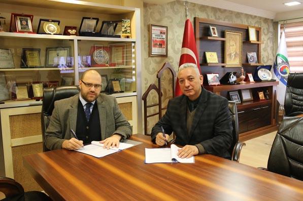 Okul Sanayi İşbirliği Protokolü İmzalandı