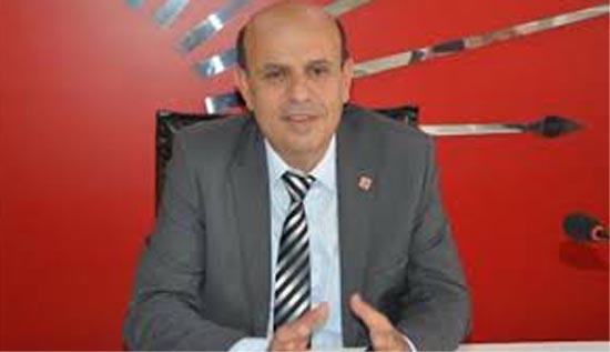 CHP İl Başkanı Çakır'dan Koronovirüs Açıklaması