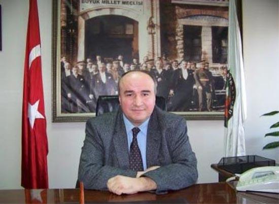 Baro Başkanı Rıdvan Erdoğan'dan İnfaz Yasası açıklaması