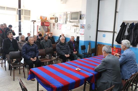 Safranbolu'da Sanayi Altyapısı İyileştirme Projesi başlıyor