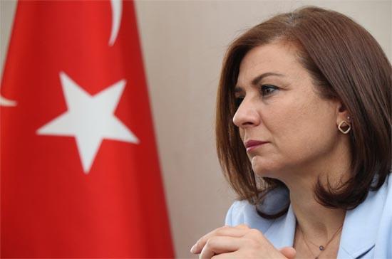 Başkan Köse Türk bayrağı yakılmasına tepki gösterdi