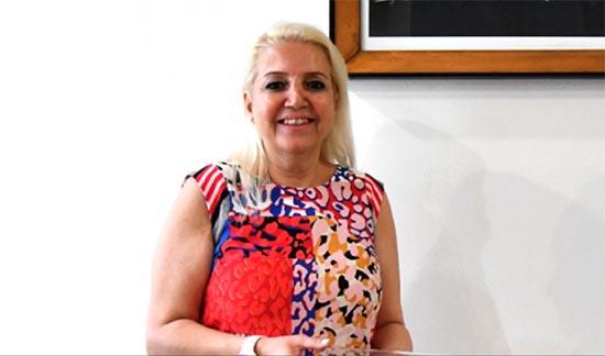 KARDEMİR Genel Müdür Vekili Özkara şirketten ayrılma kararı aldı