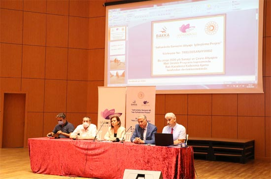 Safranbolu'da 1 milyon 947 bin liralık projenin çalışmaları başladı