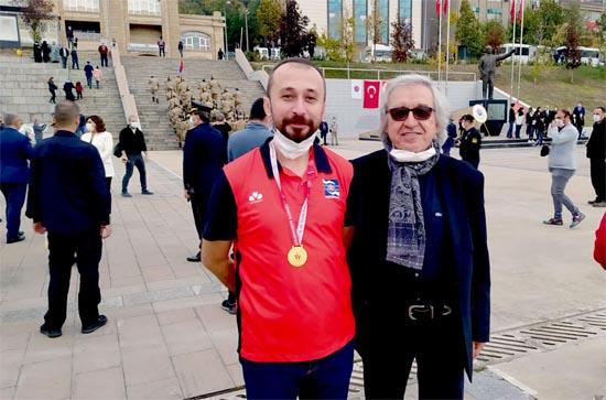 Kardemir Personeli Bilardo Şampiyonu oldu