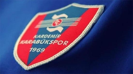 Karabükspor'dan Hasan Kartal'ın açıklamalarına tepki