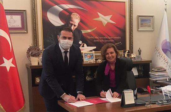 Safranbolu Belediyesi, Medikar Hastanesi ile protokol imzaladı