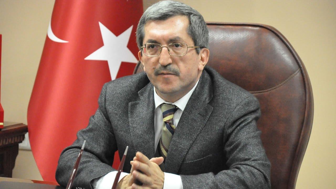 Vergili'den AK Partili Meclis Üyesinin Eleştirilerine Cevap