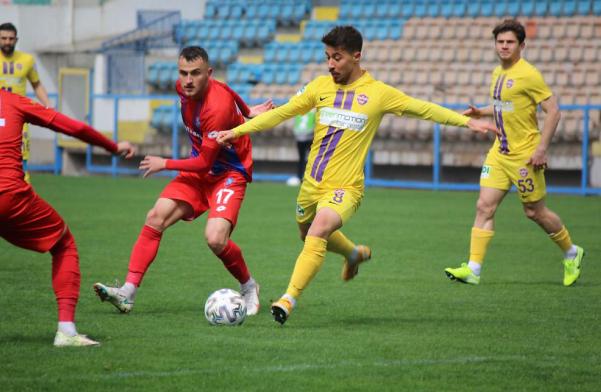 2.Lig: KardemirKarabükspor: 0 – Eyüpspor: 2