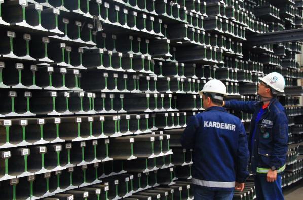 KarabükMart ayında tarihinin en yüksek ihracatını yaptı